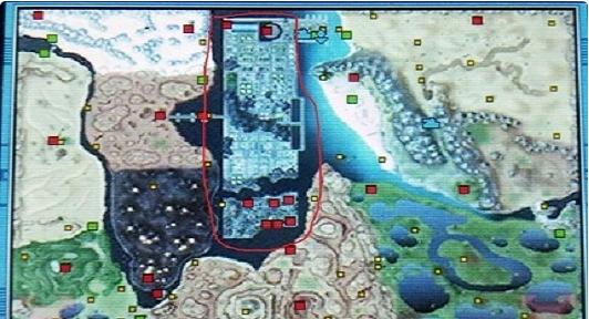 重装机兵4模拟器金手指dlc存档位置修改版图1: