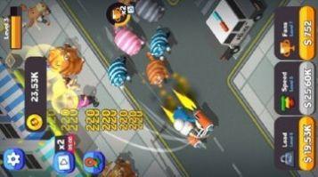 最强的奶奶游戏最新中文版下载图3: