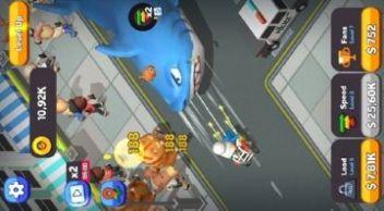 最强的奶奶游戏最新中文版下载图片1