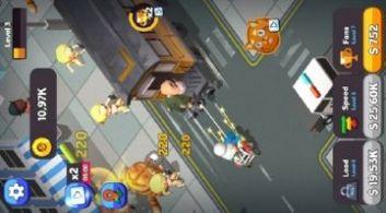 最强的奶奶游戏最新中文版下载图2: