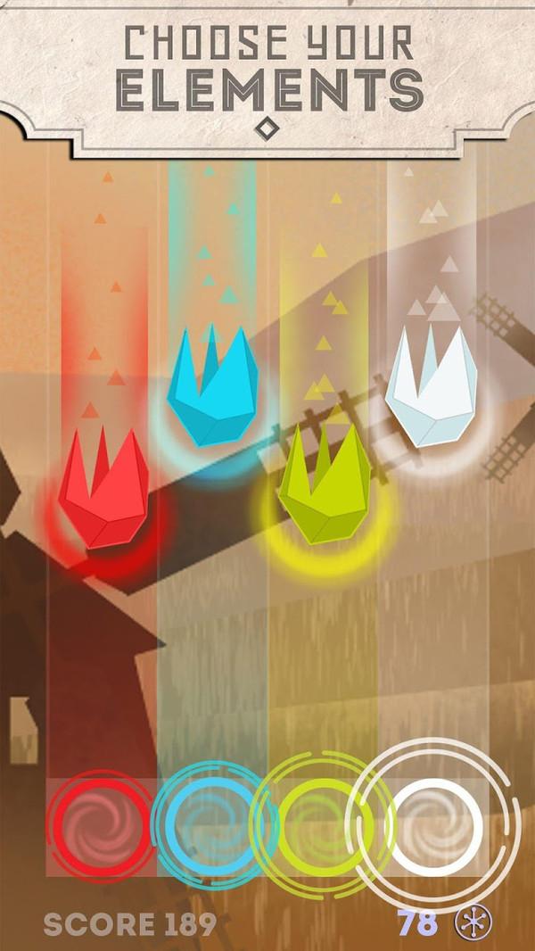 扭转游戏最新手机版图3: