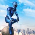 绳索黑洞英雄中文版游戏下载 v1.0