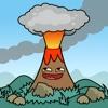 火山爆发模拟器游戏最新手机版 v1.0