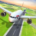 飞机停车处仿真器游戏中文安卓版 v1.0