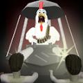 小鸡vs僵尸游戏最新中文版下载 v1.0