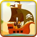 无敌海盗船燃烧战斗官方安卓版游戏下载 v1.0.2