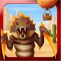 沙漠天空生存游戏安卓中文版 v1.0