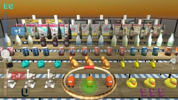 摆地摊vr游戏官方安卓版图2:
