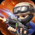 奔跑吧枪神X官网版游戏安卓最新版 v1.0