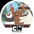 咱們裸熊瘋狂釣魚安卓版中文遊戲 v1.0