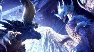 怪物猎人世界冰原煌黑龙什么时候出 第四弹煌黑龙上线时间一览[多图]