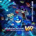 洛克人VR被盯上的虚拟世界手游官方版 v1.0