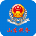 山东税务电子税务局