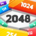 2048击退砖块游戏红包版 v1.0