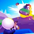 愤怒之路3D狂暴骑士游戏