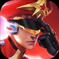 枪神对决破解版内购免费下载安装 v3.4