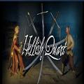 史上最真实的击剑游戏中文免费版游戏(Hellish Quart) v1.0.0