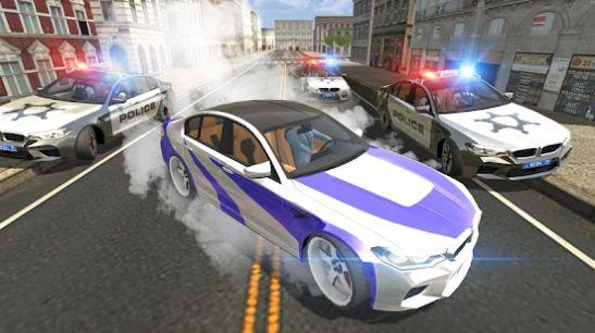 宝马真实驾驶模拟游戏官方最新版图片2