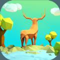 沙盒绿洲无限爱心破解版 v1.0.3