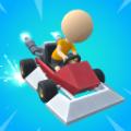 冲鸭卡丁车Go游戏最新版 v1.0