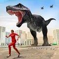 霸王恐龙模拟器2020游戏安卓版 v1.3