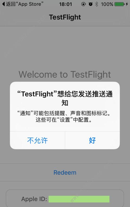 testflight兑换码怎么获得 testflight兑换码大全获取方式介绍[多图]图片3