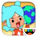 托卡世界游乐场游戏