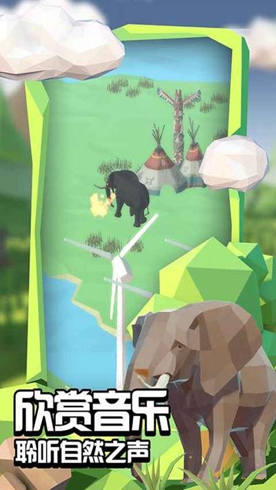 沙盒绿洲绿洲怎么建 绿洲建成攻略[多图]