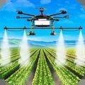无人机农业模拟器游戏