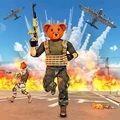 泰迪熊生存射击游戏官方最新版 v1.2
