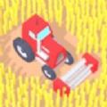 农场割草机游戏