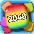 2048方块碰碰碰领红包赚钱福利版 v1.0