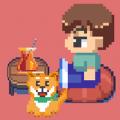 培养宠物咖啡馆游戏