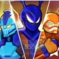 机器人拳皇游戏官方测试版 v1.0