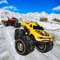 极端怪物卡车竞速游戏安卓中文版 1.3