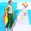 火箭人跑酷2游戏安卓中文版 v1.0