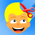 抖音恶搞路人剪头发游戏官方最新版 v1.0
