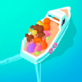荒野求生运输小船游戏中文安卓版 v1.1