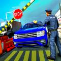 边境警察游戏巡逻警察模拟器游戏中文版 v0.1