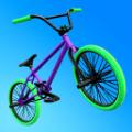 空气动力小轮车游戏最新安卓版 v1.0