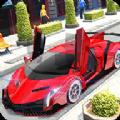 兰博基尼Sian Roadster敞篷版限量版游戏 v1.0