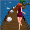 皇室王子奔跑女孩幸存者游戏中文版 v2.15