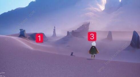 光遇晨岛攻略 晨岛怎么完成100%[多图]图片3