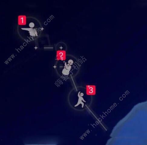 光遇晨岛攻略 晨岛怎么完成100%[多图]图片2