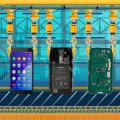 智能手机制造厂无限金币中文破解版 v1.0