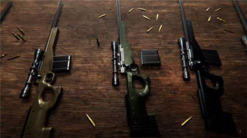 枪械模拟器9游戏中文版图片1