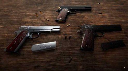 枪械模拟器9游戏中文版图3: