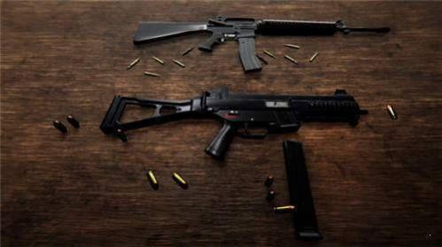 枪械模拟器9游戏中文版图2: