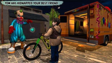 杀手小丑小精明的秘密游戏安卓手机版图3: