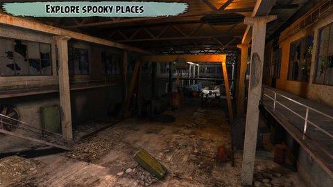 杀手小丑小精明的秘密游戏安卓手机版图片1
